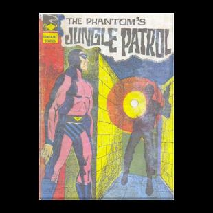 Jungle Patrol - Phantom Comics