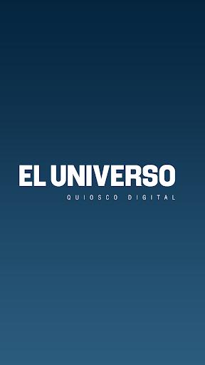 El Universo Quiosco Digital