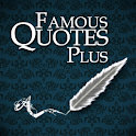 Famous Quotes Plus logo
