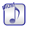 Music Memo Pad Plus logo