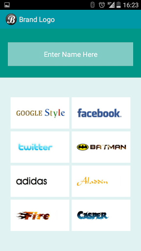 Brand Logo - Best Logo Maker