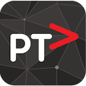 Public Transport Victoria app icon
