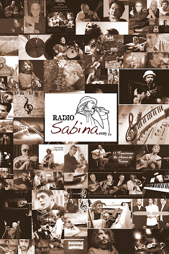 Radio Sabina Costa Rica