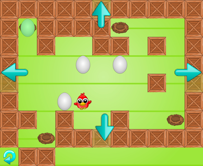 Hatch the Egg - screenshot