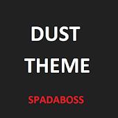 CM10.2 Dust Theme