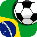 Campeonato Brasileiro 2015 icon