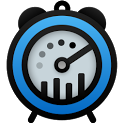 SleepFit  - Alarm & Sleep Log icon