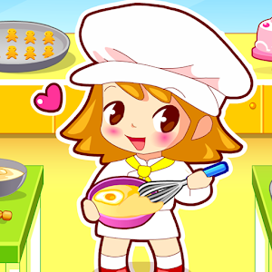 Sweet Bakery Cooking Games for PC and MAC