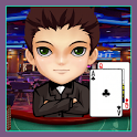 VIP Blackjack 21 Deluxe icon