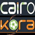 Cairo Kora - كايرو كورة icon
