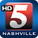 NewsChannel 5 Mobile logo