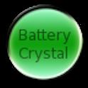 BatteryCrystal logo