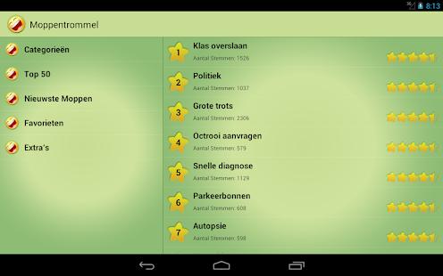 Moppentrommel- screenshot thumbnail