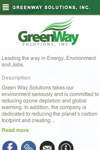 Greenway Solutions INC.