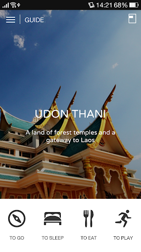 UDON THANI - City Guide