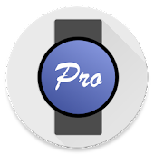 Wear Watch Pro (Watch Face)