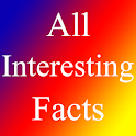 Interesting Facts / Top Facts icon