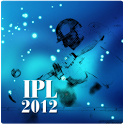 IPL 5 Live Score and Schedule icon