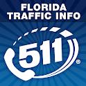 Florida 511 icon