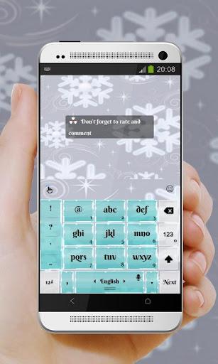雪旌宇 TouchPal Theme 個人化 App-愛順發玩APP