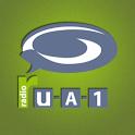 Radio UA1 logo