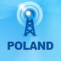 tfsRadio Poland logo
