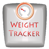 Simple Weight Tracker