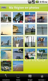 Ma Région Poitou-Charentes - screenshot thumbnail