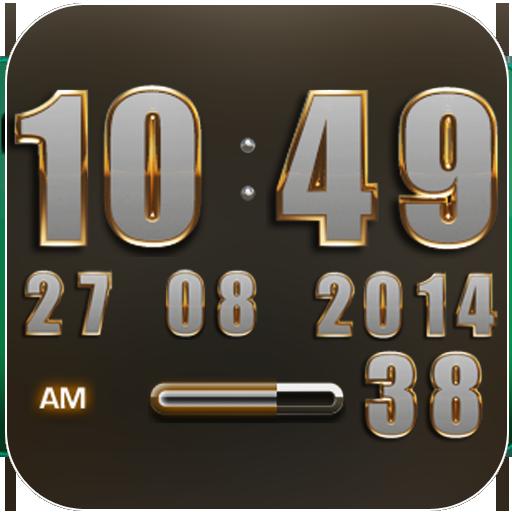 Digi Clock Widget Odinson 2 70 (Paid) APK for Android