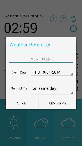 天氣必備APP下載|Météo Maroc - Weather Morocco 好玩app不花錢|綠色工廠好玩App