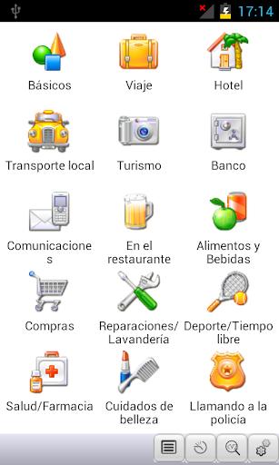 SpanishRussian Phrasebook