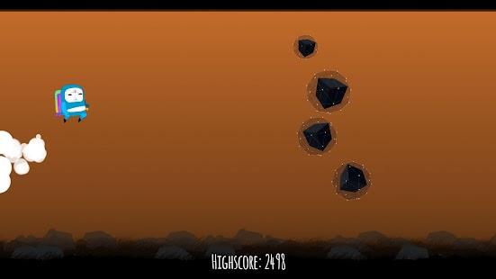 Spaceman-Skribbs 2