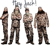 Ultimate Duck Dynasty Fan