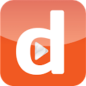 DishTV - LIVE TV MOVIES VIDEOS icon