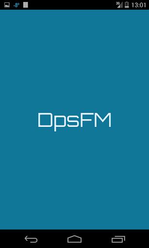 DpsFM