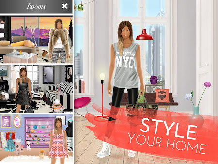 Stardoll Fame Fashion Friends 1.5.8 screenshot 640376