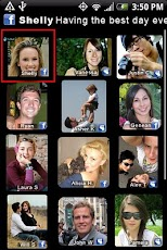 PicDial: Social Photo SMS