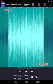 Ringtone Maker Screenshot 2