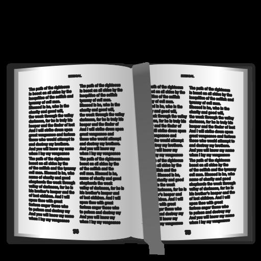 KJV Bible Plugin LOGO-APP點子