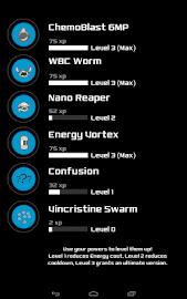 Re-Mission2: Nanobot's Revenge Screenshot 4