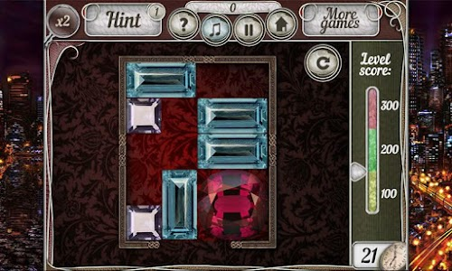 Detective Novels Hidden Object v1.0.3