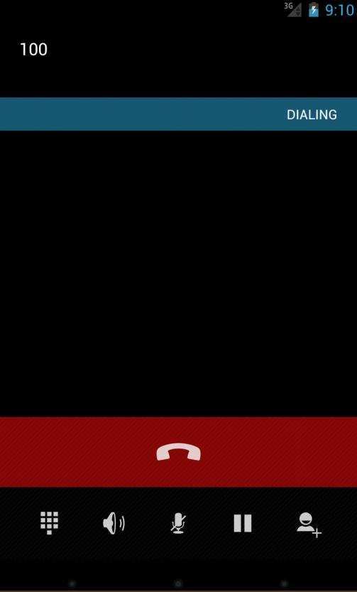 Χρήσιμα Τηλέφωνα - screenshot