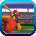 Baseball Homerun Fun icon
