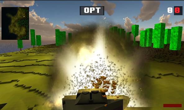 Iron Cube (Multiplayer) apk screenshot