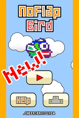 NoFlap Bird