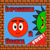 Impossible Bounce 2 free