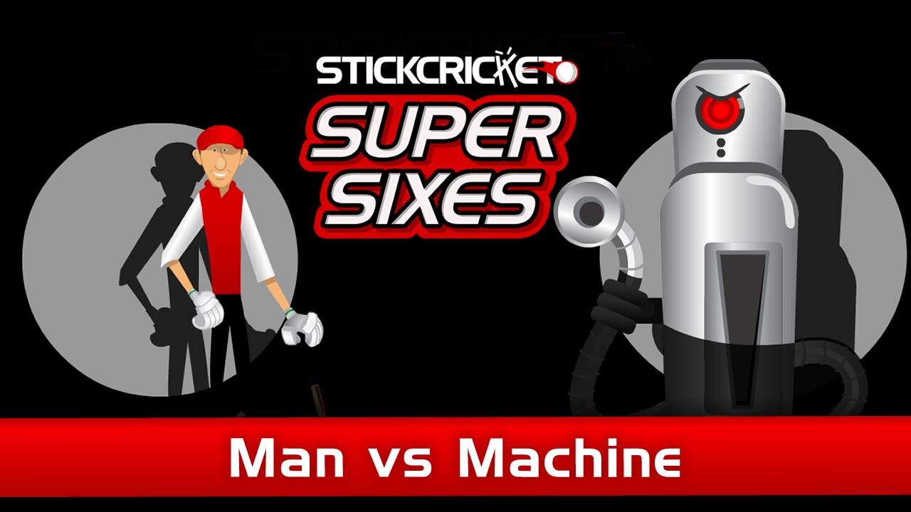 Stick Cricket Super Sixes screenshot #11