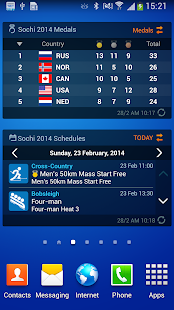 Sochi 2014 WOW - screenshot thumbnail