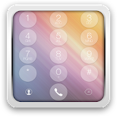 exDialer i7.1 Crystal Light