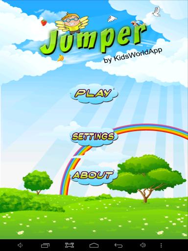 Droid Jumper